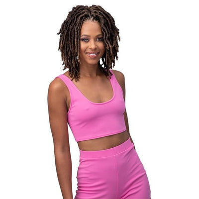 Bobbi Boss Synthetic Braids – Nu Locs 8""
