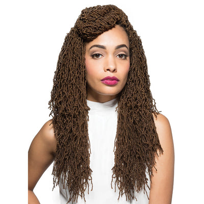 Bobbi Boss Braids – Micro Locs 18"