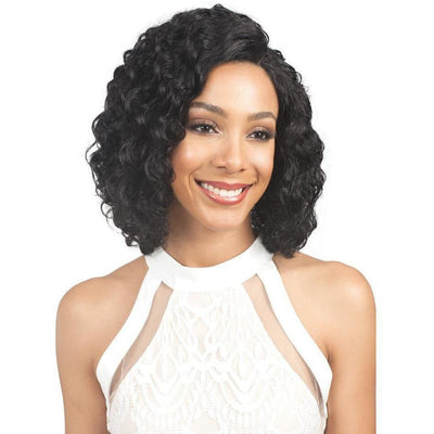 Bobbi Boss Swiss Lace Front Wig – MHLF-400 Loveta