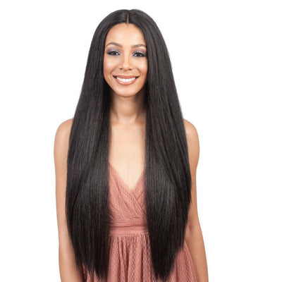 Bobbi Boss Swiss Lace Front Wig – MLF-304 Alyssa