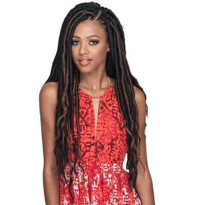 Bobbi Boss Synthetic Braids – Island Locs