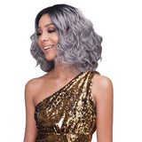 Bobbi Boss Free-Position Synthetic Lace Front Wig – MLF337 Jayda