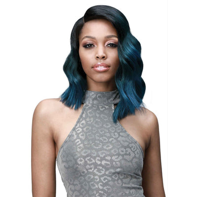 Bobbi Boss Synthetic Swiss Lace Front Wig – MLF-382 Teairra