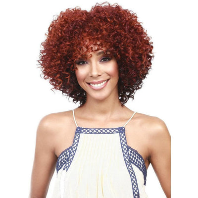 Bobbi Boss Wig – M707 Buttercup