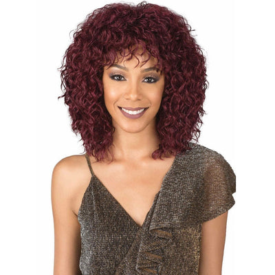 Bobbi Boss Synthetic Wig – M799 Cupcake