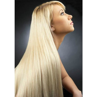 Bohyme Gold Remi Human Hair Weave – Silky Straight