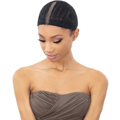 FreeTress Anti-Slip Lace Crochet Wig Cap