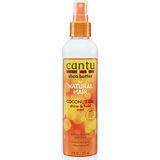 Cantu Shea Butter for Natural Hair Coconut Oil Shine & Hold Mist 8 OZ