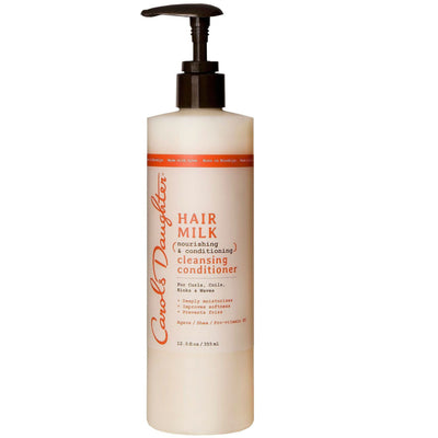 Carol's Daughter Hair Milk Cleansing Conditioner 12 OZ