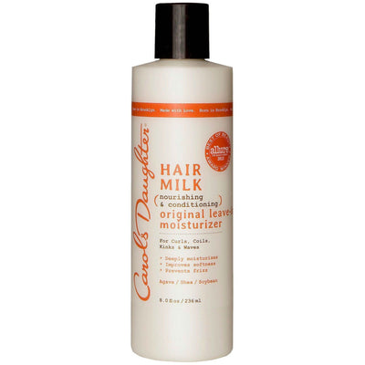 Carol's Daughter Hair Milk Original Leave-In Moisturizer 8 OZ