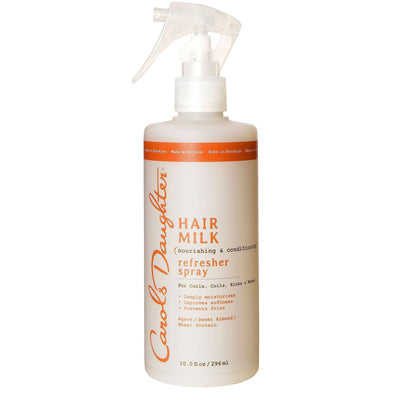 Carol's Daughter Hair Milk Refresher Spray 10 OZ