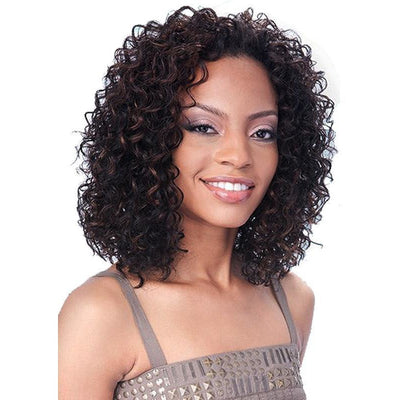 FreeTress FullCap Drawstring Half Wig – Celtic Girl