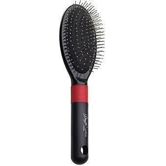 Diane Oval Pin Cushion Brush #D8131