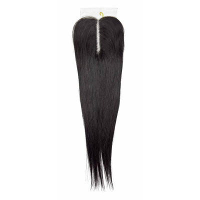 Divatress 7A+ Unprocessed Human Hair Lace Part Closure – Straight