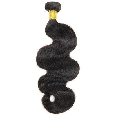 Divatress 7A+ Unprocessed Human Hair Weave – Body Wave