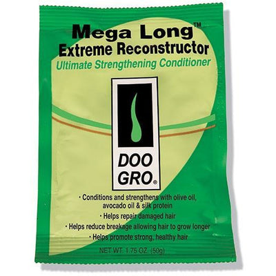 Doo Gro Mega Long Extreme Reconstructor Ultimate Strengthening Conditioner 1.75 OZ