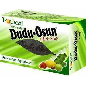Dudu-Osun Black Soap 5.29 oz
