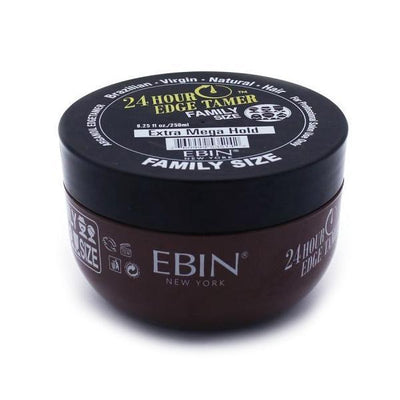 Ebin New York 24 Hour Edge Tamer Extra Mega Hold 8.25 OZ