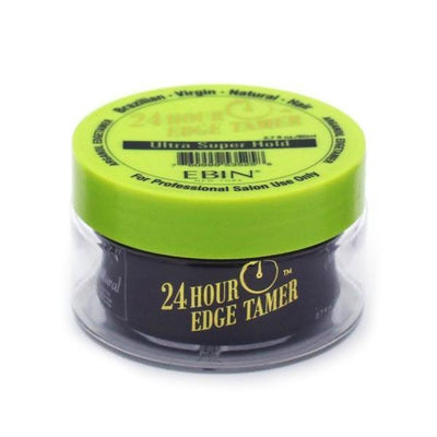Ebin New York 24 Hour Edge Tamer Ultra Super Hold 2.7 OZ