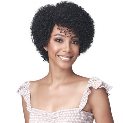 Bobbi Boss Miss Origin Human Hair Blend Wig – MOG002 - Erykah