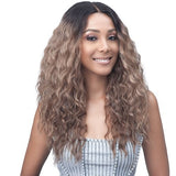 Bobbi Boss Truly Me Synthetic Lace Front Wig - MLF422 Enid