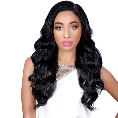 Zury Sis Royal Swiss Synthetic Lace Front Wig - Etsy