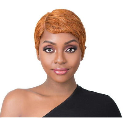 It's A Wig! 2020 Synthetic Wig – Zia