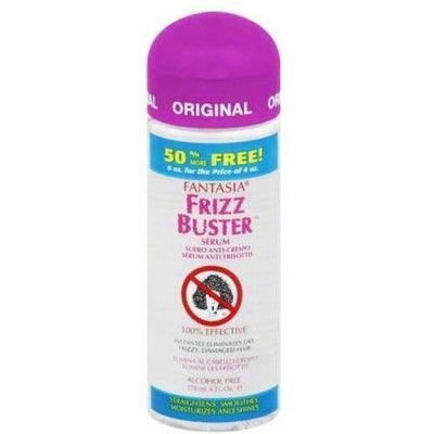 Fantasia IC Frizz Buster Serum 2 OZ