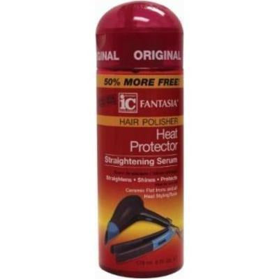 Fantasia IC Heat Protector Straightening Serum 2 OZ