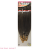 Zury Sis Pre-Stretched Synthetic Braids -  3X  Fast Rod Tip 54""