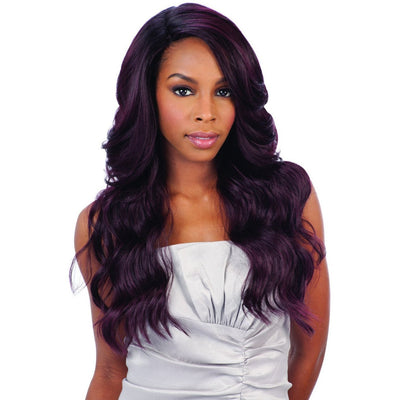 FreeTress Equal Synthetic Lace Front Wig - Danity OP99J