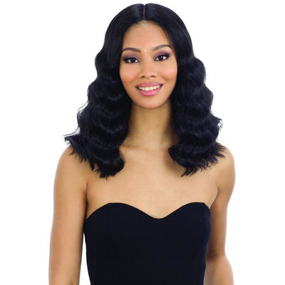 FreeTress Equal 5-Inch Lace Part Synthetic Wig – Venetia