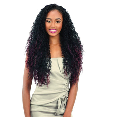 FreeTress Equal FullCap Drawstring Half Wig – Magic Girl