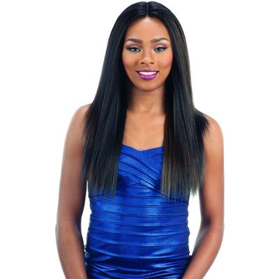 FreeTress Equal Synthetic Lace Front Wig – Freedom Part 203