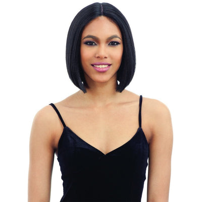 FreeTress Equal 5-Inch Lace Part Synthetic Wig – Vana