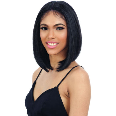 FreeTress Equal Synthetic Baby Hair Lace Front Wig – Baby Hair 101