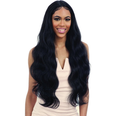 FreeTress Equal Synthetic Lace Front Wig – Freedom Part Lace 402