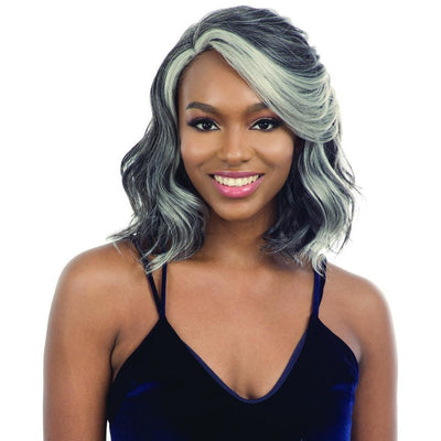 FreeTress Equal Silver Star Synthetic Wig – SS-03