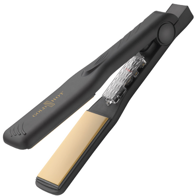 "Gold 'N Hot 1 1/2"" Professional Ceramic Straightening Iron #GH3005"
