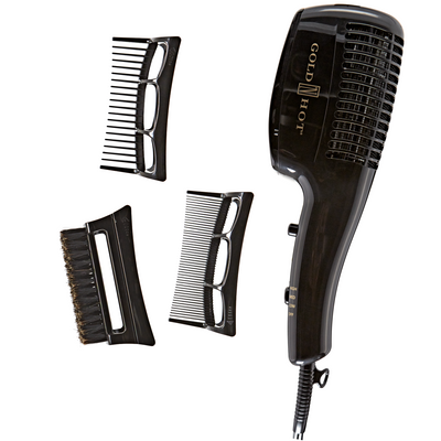 Gold 'N Hot 1600 Watt Styler Dryer #GH3202