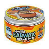 Moco de Gorila Wet Look Earwax 3.52 OZ