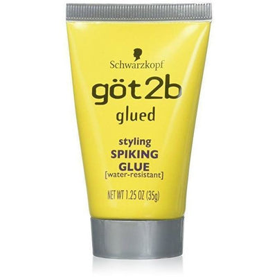 got2b Glued Styling Spiking Glue 1.25 OZ