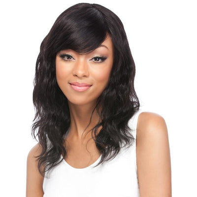 It's A Wig! Salon Remi Wig – HH Body Wave 16""
