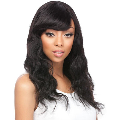 It's A Wig! Salon Remi Wig – HH Body Wave 20""
