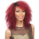 It's A Wig! Wig – HH Natural Lilith | COLOR: TTBURG