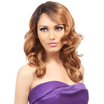 It's A Wig! Wig – HH Natural Valentina | COLOR: TT30