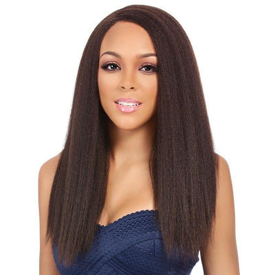 It's A Wig! Wig – HH Natural Vienna | COLOR: Dark Brown