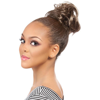It's A Wig! Ponytail – Sweetie Natural Curl