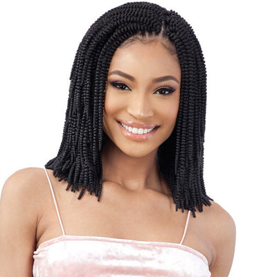 FreeTress Synthetic Braids - 2X Nubi Spring Twist