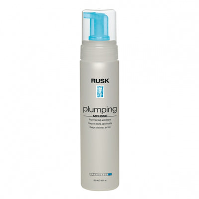Rusk Plumping Mousse 8.5 OZ